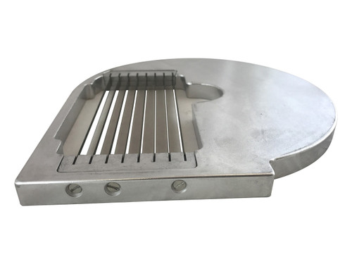 Salad Bar Chopper- 8mm Cutting Blade1