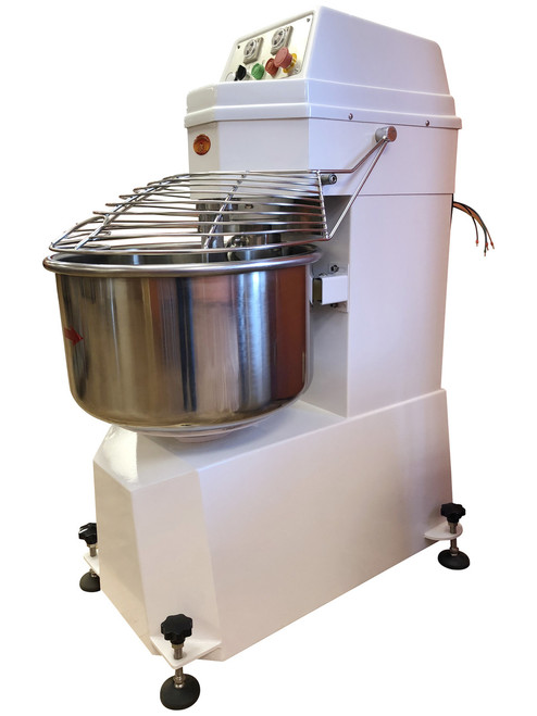 Dough Mixers 80 QT X-Large 3HP