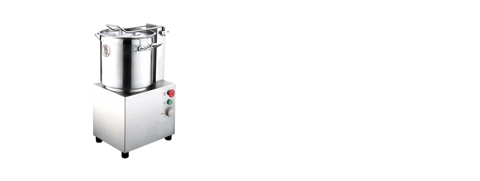 Hummus Machine - Hummus Blender