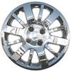 05'-10' Cobalt Hubcaps Bolt-on Chrome 15 inch Chevy Cobalt Wheel Cover