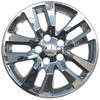 2013 - 2015 Altima Hubcaps Chrome Replacement Nissan Altima OEM 16 inch Wheel Cover