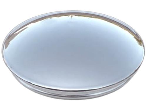 Baby Moon Wheel Cover for 3 Inside Bumps on 7-1/2 inch  Inner Wheel Flange