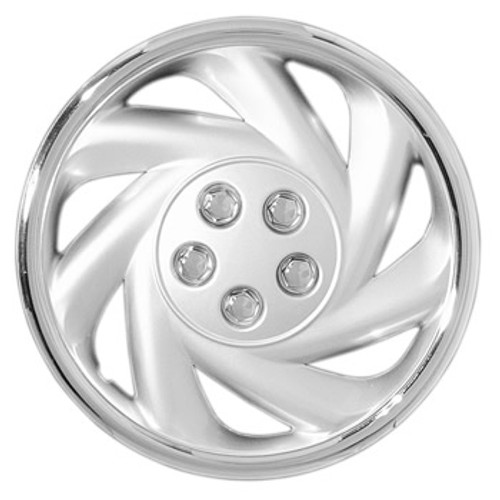 Custom 108-15c Chrome Finish 15 inch