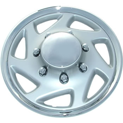 92' - 03' Ford Van Hubcaps Econoline Wheelcovers E150 15 inch replica