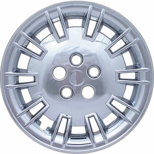 Bolt-On Chrysler 300 Wheel Covers