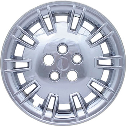 06' - 12' Dodge Charger Hubcaps Bolt-On Charger Wheel Cover