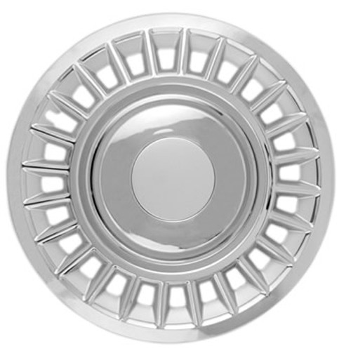 98'-02' Ford Crown Victoria Hubcaps-16 inch
