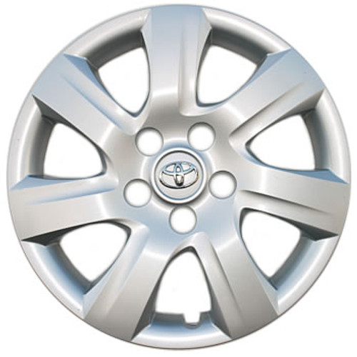 "10' 11' Toyota Camry Hubcaps - 16"" Genuine Toyota"