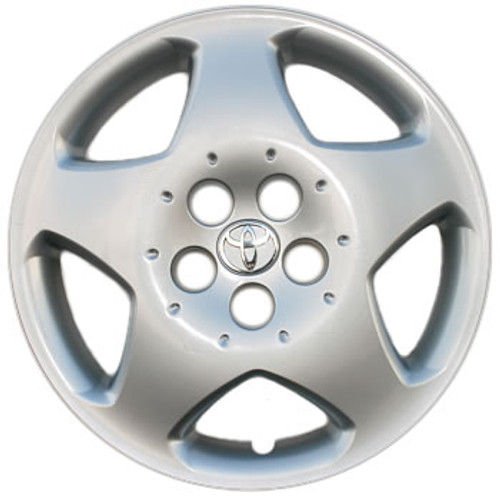 Hubcaps For 2008 Toyota Corolla: 2003-2004-2005 Corolla Hub Caps 2006-2007-2008 Factory New
