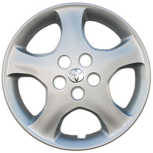 05'-08' Toyota Corolla Wheel Cover- Genuine Toyota Factory