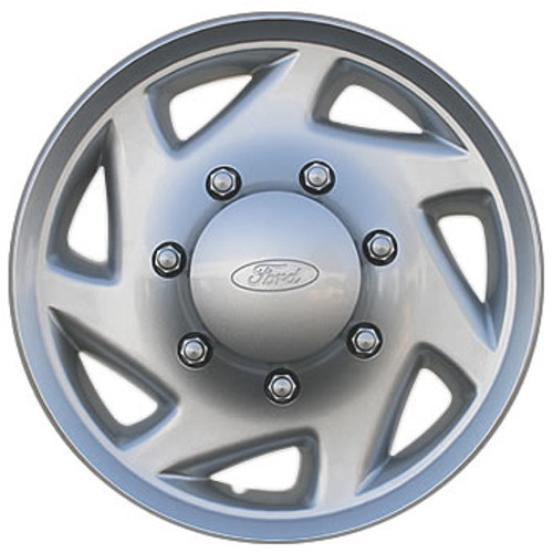 1998-2013 Genuine Ford Hubcaps 7070-16 New Wheel Cover
