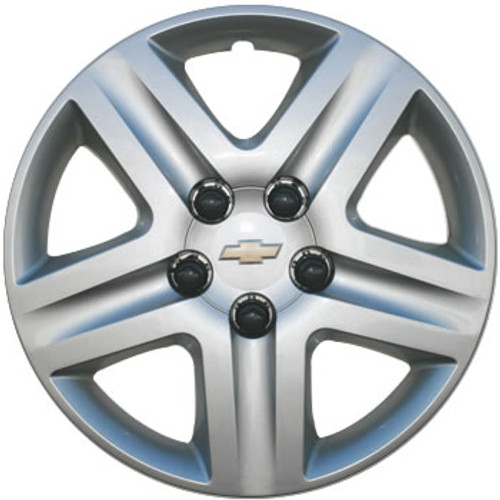 "06' - 11' Genuine Chevrolet Impala Hubcaps 16"" Wheel Cover"