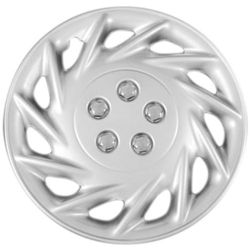 Custom 118-15s Silver Finish 15 inch