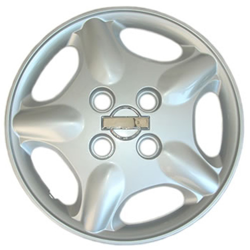 00'-01' Nissan Altima Hubcaps-15 inch