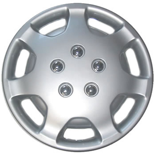 91'-94' Toyota Camry Hubcaps-14 inch