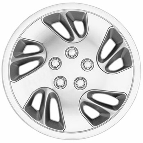 97'-98' Chevrolet Malibu Hubcaps-15 inch