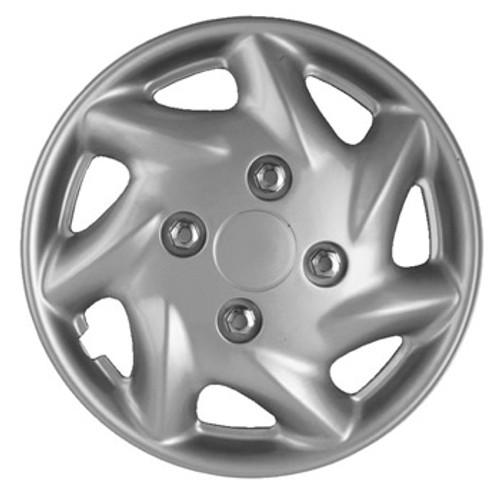 98'-01' Chevrolet Metro Hubcaps-13 inch