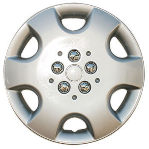 03' - 10' Chrysler PT Cruiser Hubcaps - 15 inch Wheelcover