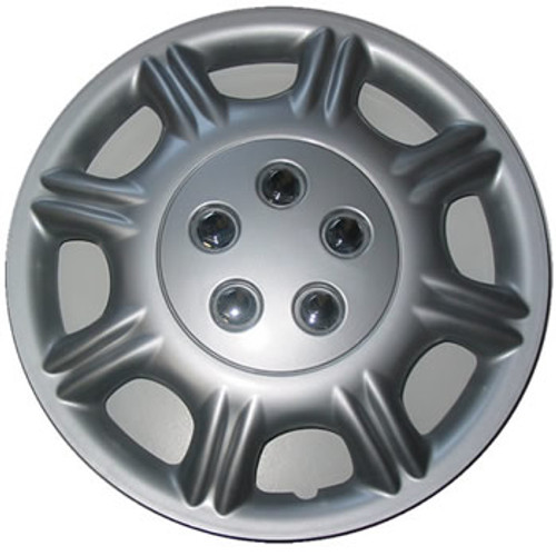 96'-97' Mercury Sable Hubcaps-15 inch