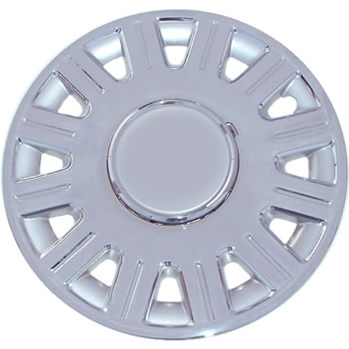 03'-05' Ford Crown Victoria Hubcaps-16 inch