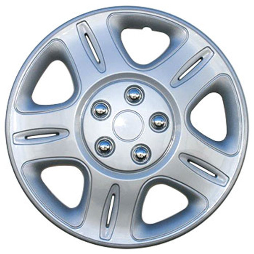02'-04' Dodge Intrepid Hubcaps-16 inch