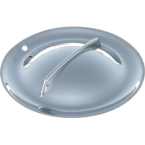 Hollywood Flipper Wheel Covers Single Bar Hubcaps Or