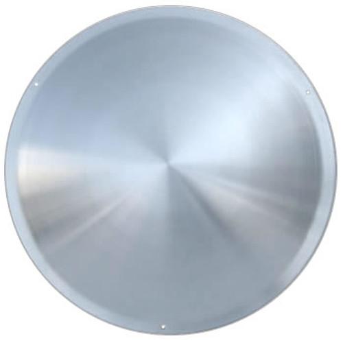 Racing Disc-14 inch Aluminum Screw-On Hubcaps