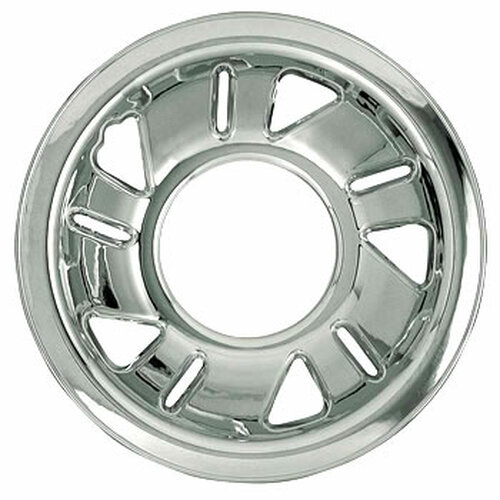 Ford Explorer 98-99-00-01 Chrome Wheel Skins-Hubcaps or Wheel Covers