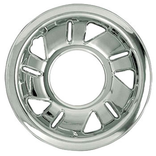 98'-01' Mercury Mountaineer Wheelskins-Hubcaps or Wheel Covers