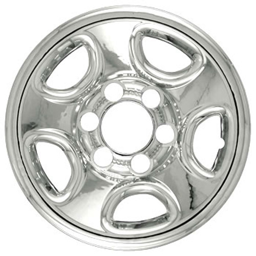 "03' - 06' GMC Safari Wheel Cover Wheel Skins for 16"" Wheel"