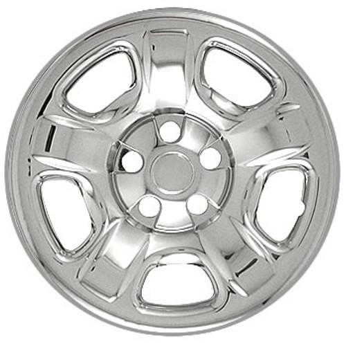 "02'-07' Jeep Liberty Wheel Skins-16"""