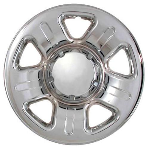 """02'-06' Ford Explorer Wheel Skins-16"""" Steel Wheel Covers"""