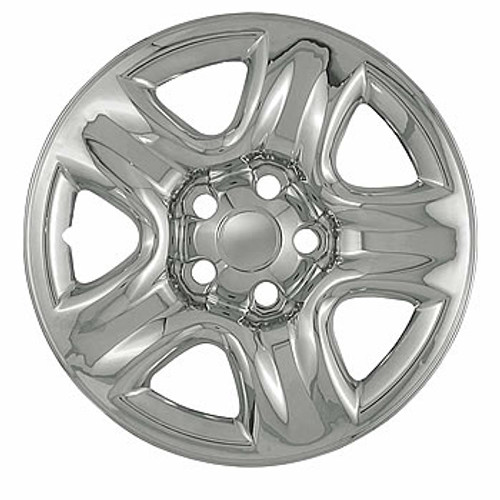 01'-07' Toyota Highlander Wheel Skins - Covers for Steel Wheel