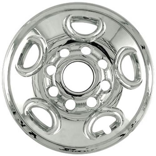 03'-13' Savana Wheel Skin Wheelcover - for 16 inch 8 Lug Wheels