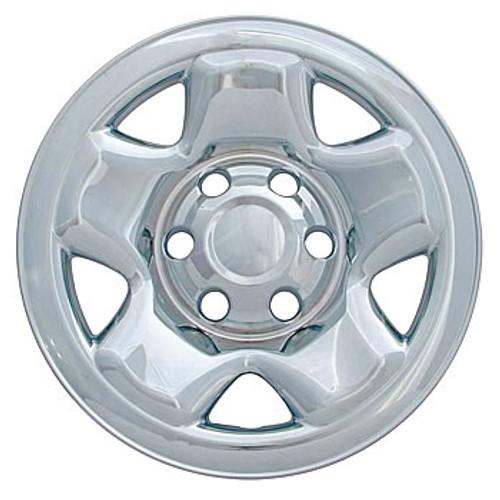 "05'-17' Tacoma Wheel Skins -Covers 16"" Steel Wheel"