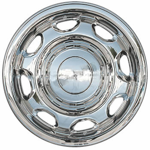 """10'-17' Ford F150 Wheel Skins-17"""" Truck Styled Wheel Covers"""