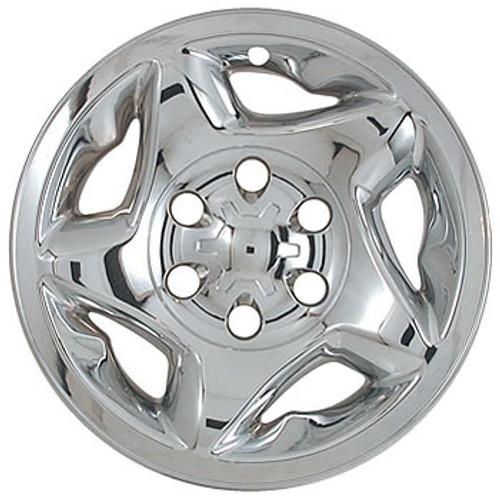 "00'-04' Toyota Tundra Wheel Skins - Tundra Covers 16"" Hubcaps"
