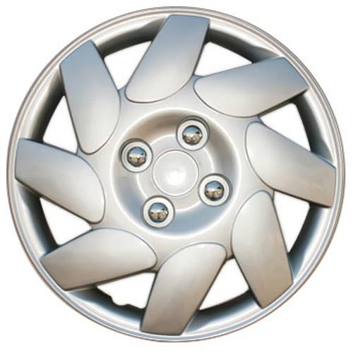 00' - 02' Toyota Corolla Hubcaps-14 inch