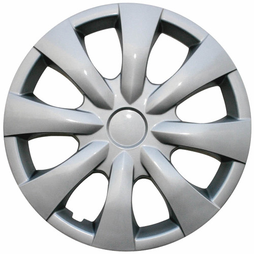 Hubcaps For 2008 Toyota Corolla: Toyota Corolla Hubcaps Including Factory Corolla Wheel Covers