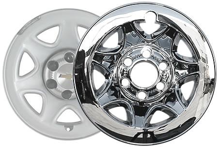 2014 2015 2016 2017 2018 Silverado Wheel Skin Wheel Cover ...