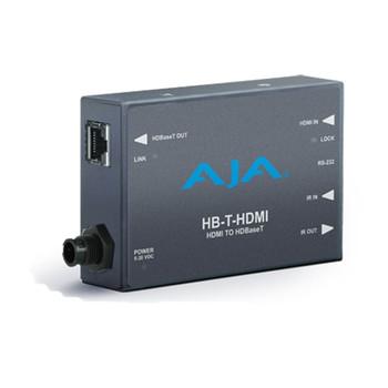 AJA HB-T-HDMI HDMI to HDBaseT Transmitter