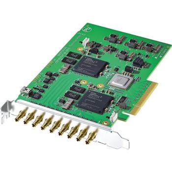 Blackmagic Design BDLKDVQD2 DeckLink Quad 2 8-Channel 3G-SDI Capture & Playback Card