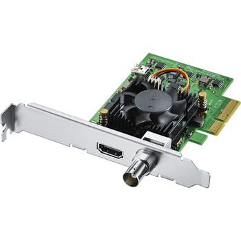 Blackmagic Design BDLKMINIREC4K DeckLink Mini Recorder 4K