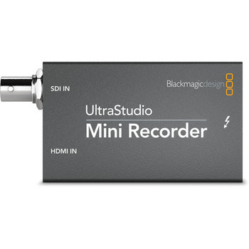 Blackmagic Design BDLKULSDZMINREC UltraStudio Mini Recorder