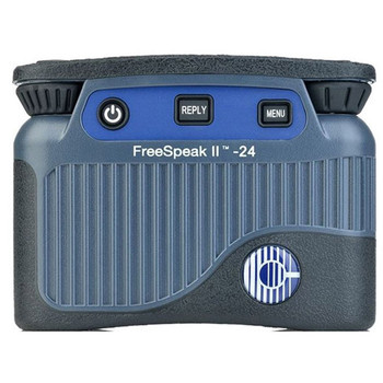 Clear-Com FSII-BP24-X4-US FreeSpeak II 5-Channel Band Digital Wireless 2.4GHz Li-Ion Beltpack