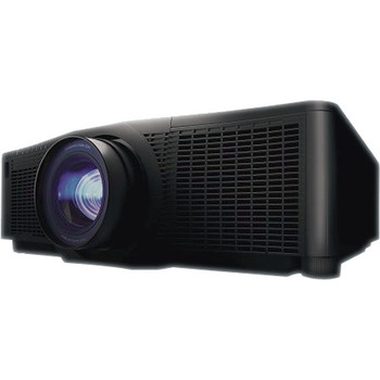 Christie 121-02511-901 DHD951-Q 1DLP Projector (Black)