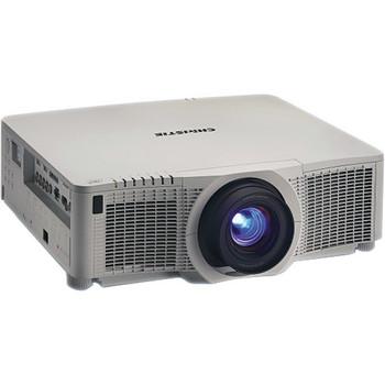 Christie 121.03110.501 DWX851-Q 1DLP Projector (White)