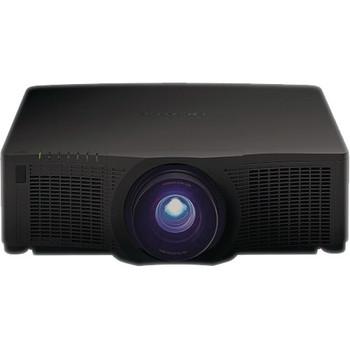 Christie 121-03111-601 DWX851-Q 1DLP Projector (Black)