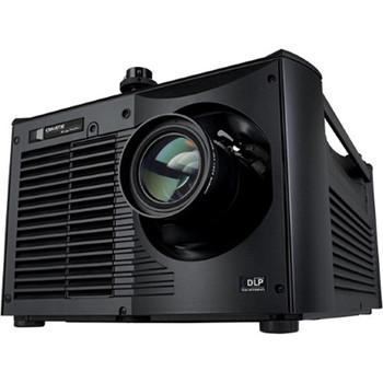 Christie 132-01841-401 Roadster WU20K-J 3DLP Projector with CT Lens Mount and YNF (No Lens)