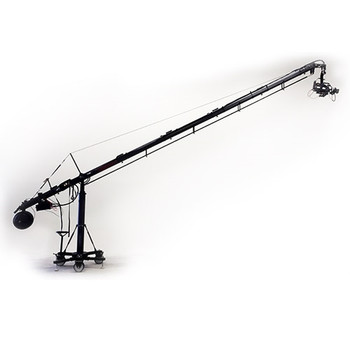 CamMate Crab Dolly w/ Support Pack (Tall Tube)